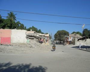 Les coiffeurs unis pour Haïti