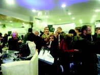 Salon Jouvanceau : Émotion à Lyon