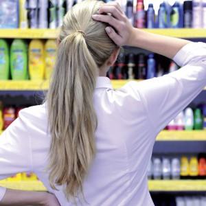 Quand le coiffeur fait vendre