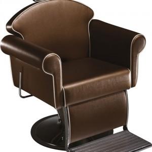Confort et élégance avec le fauteuil William de Salon Ambiance distibué par Coopéré