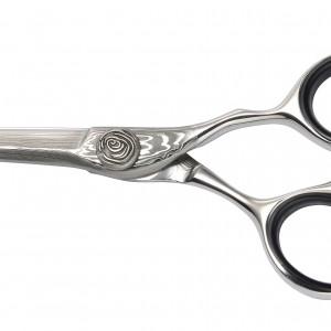 Coupes précises avec les ciseaux Haircut « Damascus » de Jacques Seban