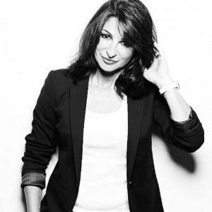 Sarah guetta inaugure un lieu unique au concept novateur for Sarah guetta salon