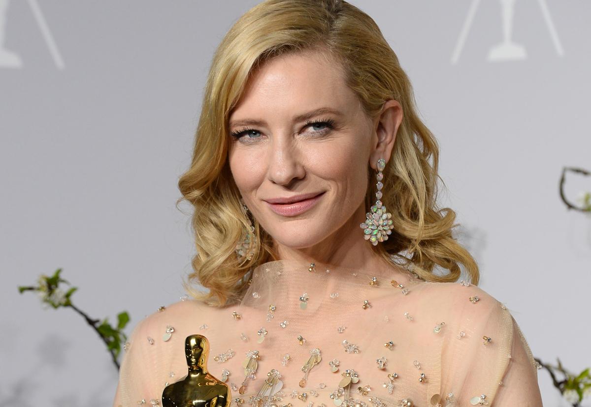 Oscars 2014 Tapis Rouge Aux Coiffures Tendances Biblond Pour Les Coiffeurs