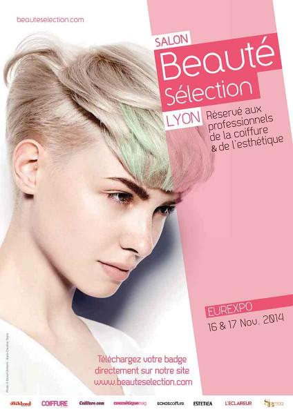 Salon de la coiffure eurexpo lyon