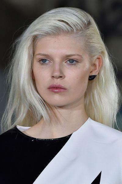 Top 10 Des Tendances Capillaire De La Fashion Week Biblond Pour Les Coiffeurs