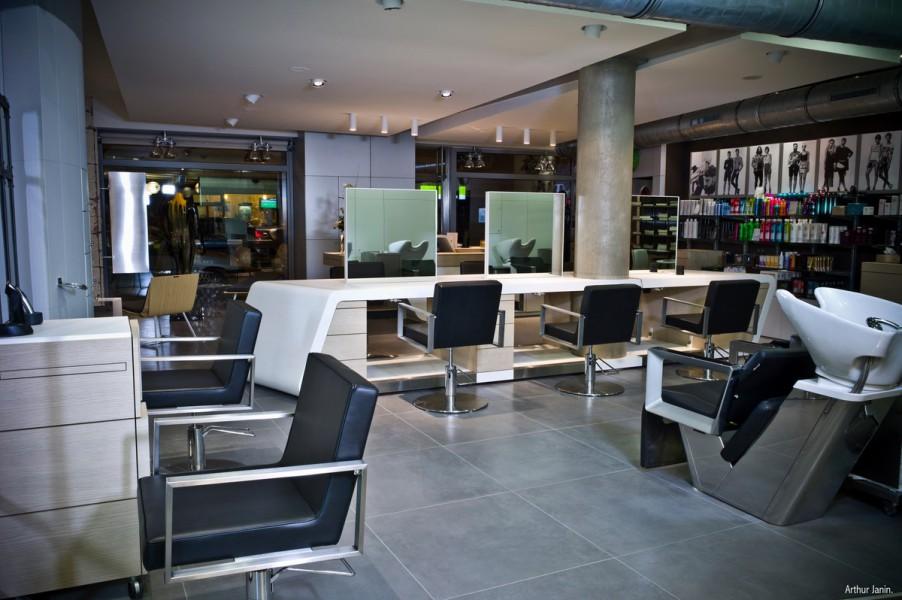 web biblond magazine pro decoration salon de coiffure. Black Bedroom Furniture Sets. Home Design Ideas