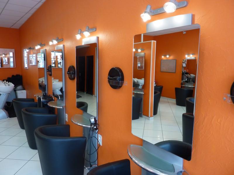 Tester un concept de salon de coiffure avant de vous engager c est d sormais possible biblond - Concept salon de coiffure ...