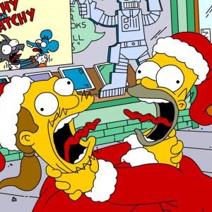 Galifornication s01ep08: Les coiffeurs et le Noël trip !