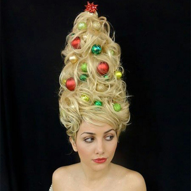 christmas-tree-hairstyles-women