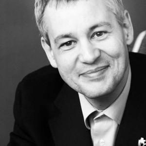 Dominique Conseil, président d'Aveda