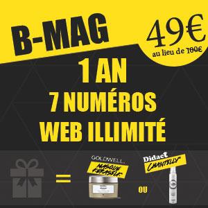 B-MAG