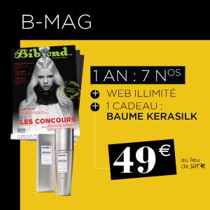 Abonnement B-mag
