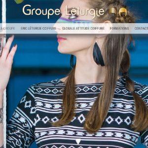 Le groupe Léturgie lance son nouveau site Interne