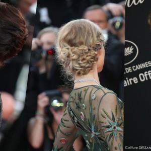 Leçon d'anglais : Les cheveux des stars