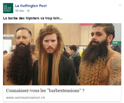 Barber le huffington post