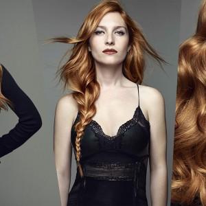 Hair Contouring, le modelage du visage par la coloration