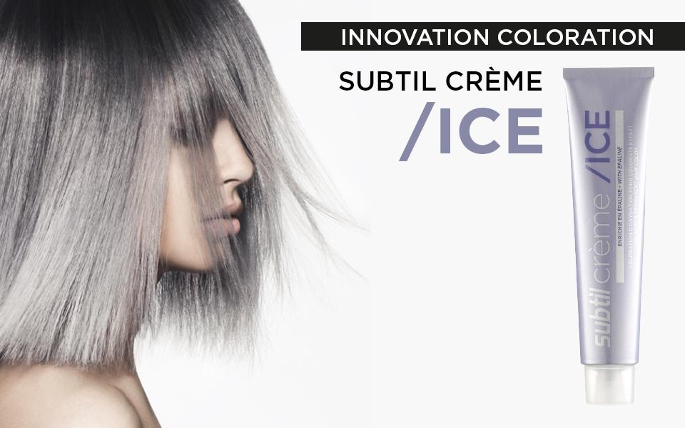 subtil lexpertise de la coloration professionnelle made in france - Coloration Professionnelle