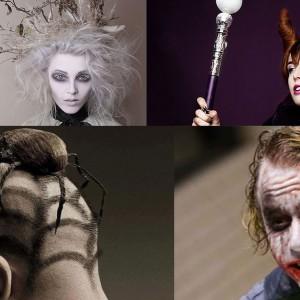 Top 10 Des Coiffures Pour Halloween Biblond Pour Les Coiffeurs