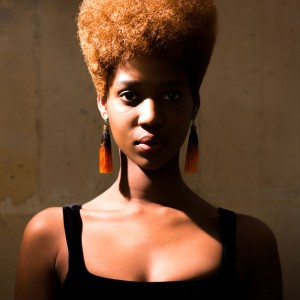 Step by step : Tendance afro avec Damien Roux