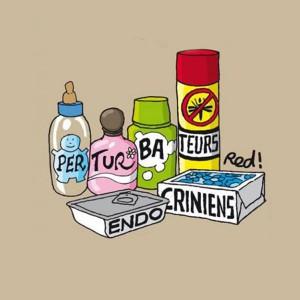 France 2 : Un reportage sur les perturbateurs endocriniens