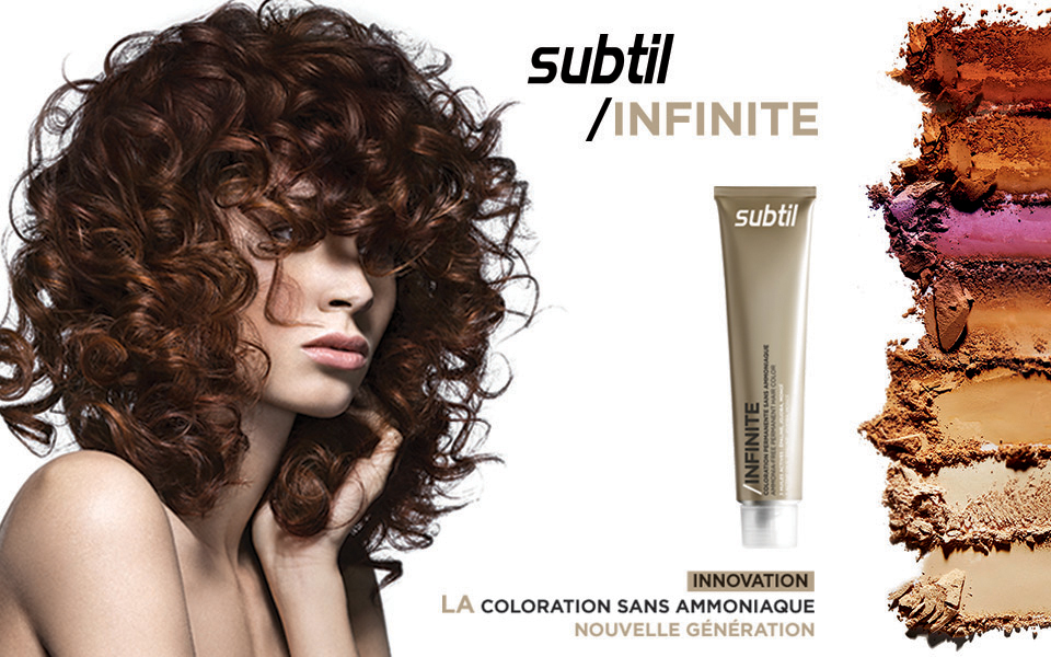 Marque de coloration cheveux sans ammoniaque