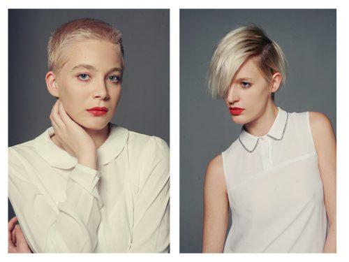 Gagnant-blond