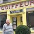 René Michaux va retrouver son salon de coiffure