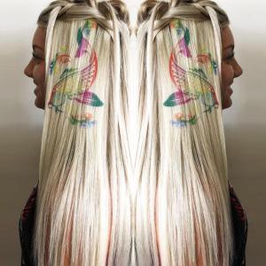 GRAFFITI HAIR, le style street sur les cheveux