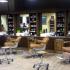 Un coiffeur concept store