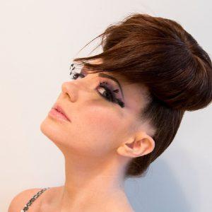 Step by step : Coiffure de fête par Pop Hair Formation