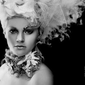 Blanche comme la neige avec Delphine Charbonnier
