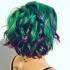 Succulent Hair, une tendance florale