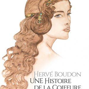 7000 ans d'histoire de la coiffure en illustration