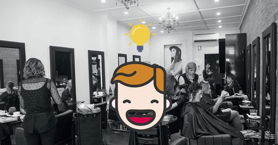Ce qu il faut savoir pour ouvrir son salon de coiffure - Ouvrir un salon de coiffure sans diplome ...