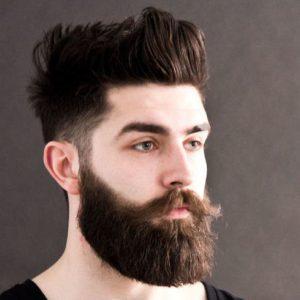 La barbe séduit près de la moitié des Français