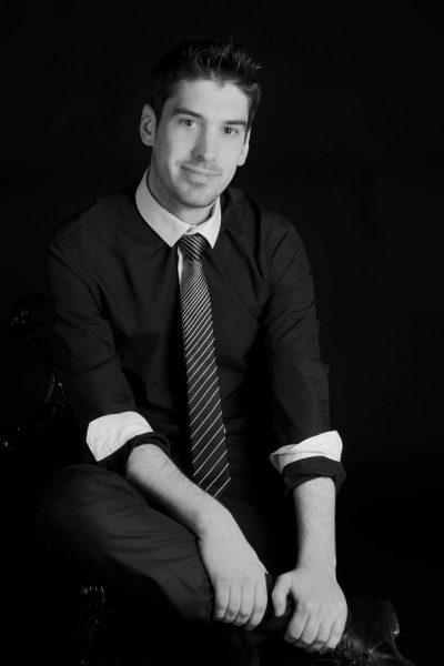 Romain Mouynet