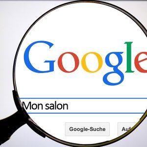 Être visible gratuitement sur google