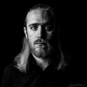 Portrait : Nicolas Goudeau