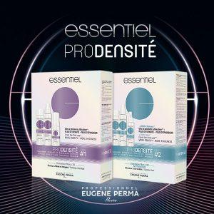 Eugène Perma : Essentiel Pro Densité, la solution régénérante