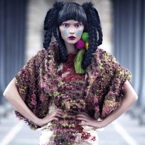 Les poupées russes de Guylaine Martel