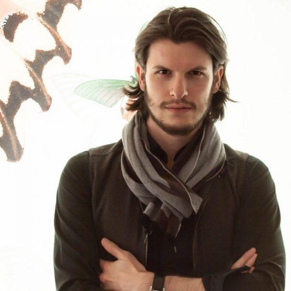 Guillaume Massol