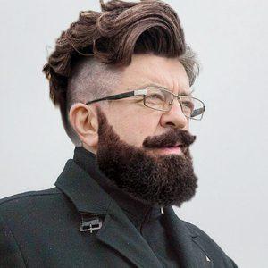 Les incroyables coiffures des candidats à la présidentielle 2017 !