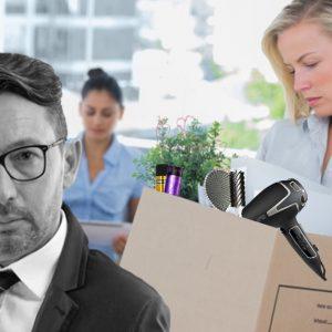 Au creux de la coiffure N°14 : Peut-on licencier un salarié qui n'atteint pas son objectif?