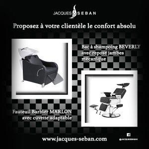 Fauteuils de rois chez Jacques Seban