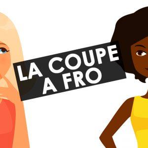 Episode 4 : Capucine et la coupe afro