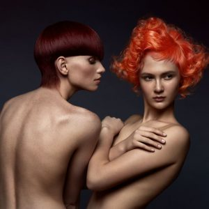 Hommage au nu avec Mazella&Palmer