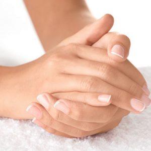 Fiche santé : Je prends soin de mes mains