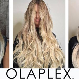 Cet été, éclaircissez avec Olaplex !