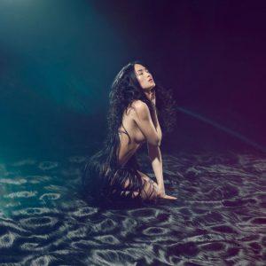L'art du nu avec Elie Valière