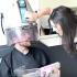 VIDEO : Ce que pensent vraiment les clients en salon de coiffure